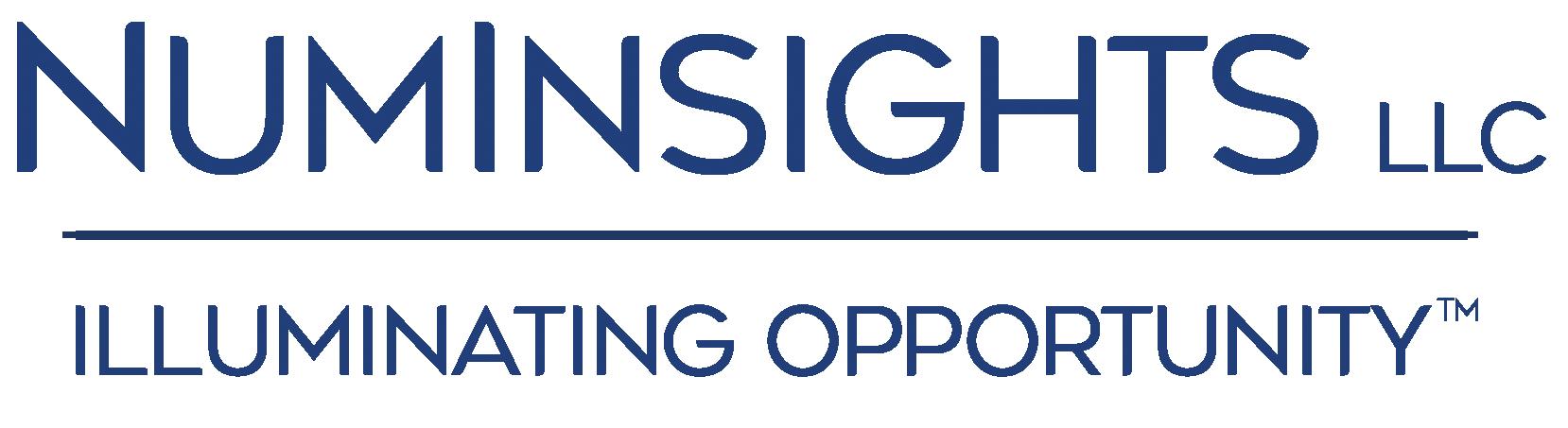 NUMINSIGHTS Logo